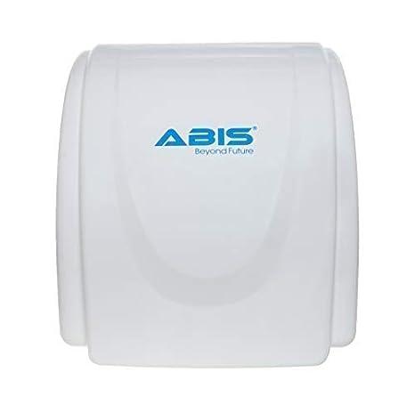 Secador de manos automático – Secador de manos eléctrico con un bajo coste de funcionamiento –