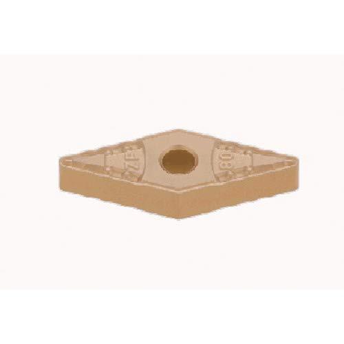タンガロイ 旋削用M級ネガTACチップ NS9530 CMT VNMG160408-ZF_NS9530-NS9530 (10個入)