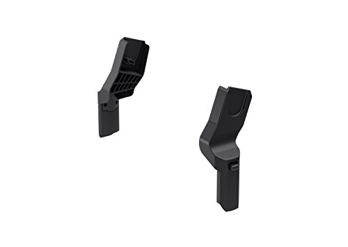 Thule Sleek Car Seat Adapter, Maxi-Cosi ()