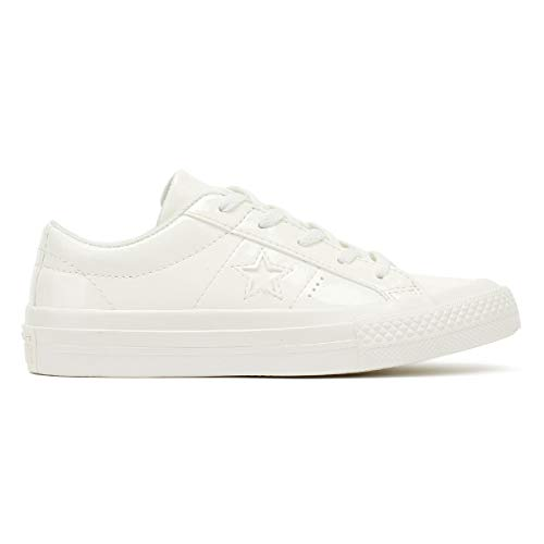 Sneaker Youth Vintage Ox White One Star Converse Bianco YR4vxqw