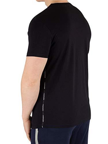 In Nero Calvin T Klein Jersey Uomo shirt nw7g0qxgAp