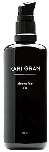 Kari Gran - Organic Cleansing Oil (3.38 oz / 100 ml)