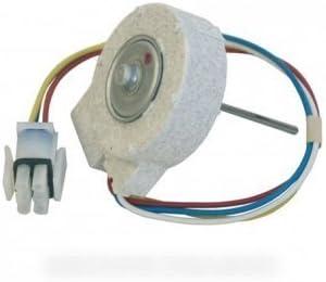 General Electric – Motor ventilador condensador para frigorífico General Electric – bvmpièces: Amazon.es: Grandes electrodomésticos