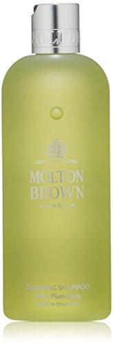 Brown Plum - Molton Brown Glossing Shampoo with Plum-Kadu, 10 oz.