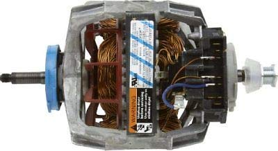 Amazon.com: Compatible Dryer Motor for Whirlpool Roper ... on refrigerator wiring schematic, whirlpool dryer electrical schematic, kenmore dryer heating schematic, kenmore dryer electrical wiring, whirlpool dishwasher wiring schematic, kenmore 90 series dryer schematic, ge washer wiring schematic, maytag washer wiring schematic, kenmore 110 dryer schematic, ge dishwasher wiring schematic, kenmore dryers manuals 110, kenmore model 110 diagram, gas dryer schematic, kenmore 110 dryer wiring, kenmore elite dryer schematic,