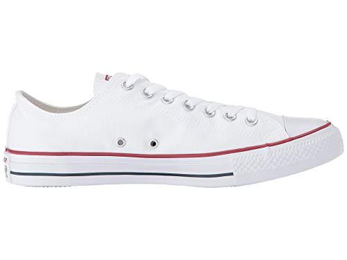 Converse Tendance Eu Basket 5 40 Blanc optical White Femme PPR5xq1wr