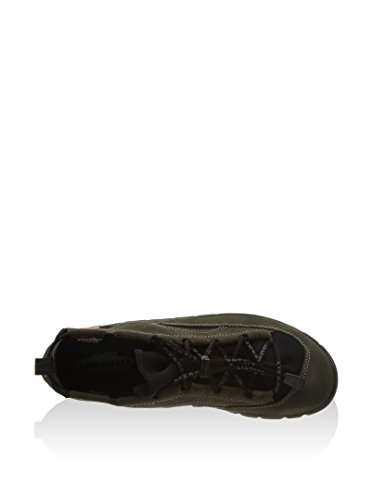 LIZARD Zapatillas Deportivas Fin Leather 3S Musgo EU 39