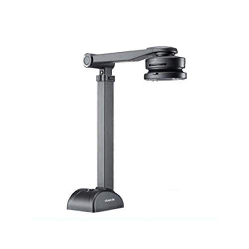 eloam Portable USB Document Camera Scanner S500A3B with,A3 Capture Size,5 MegaPixel CMOS, High-Definition Digital Visual Presenter by eloam (Image #9)