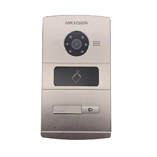 (HIKVISION Villa Video Intercom Video Door Station DS-KV8102-IM)