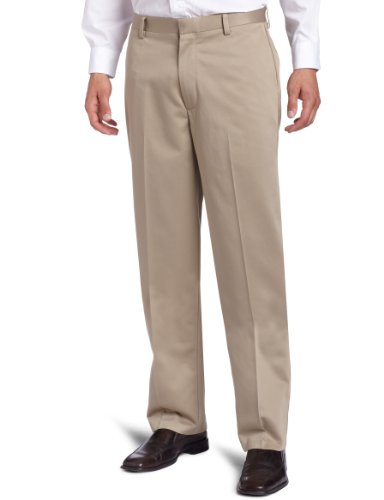 dockers-mens-never-iron-essential-khaki-d3-classic-fit-flat-front-pant-british-khaki-discontinued-34