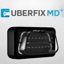 Uberfix MD OBDII Wireless Bluetooth Scan Tool