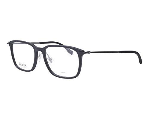 HUGO BOSS Eyeglasses 0950/F 0003 Matte Black - Matte Eyeglasses 0003 Black