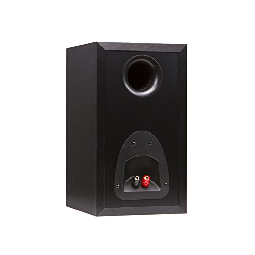 Like Other Reference Speakers The R 14M Features A Cool Looking 1 Aluminium Linear Travel Suspension Horn Loaded Tweeter And An Even Cooler 4