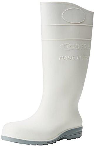 """Cofra 00310–005.w37taglia 37O4SRC fo """"Eclypse Scarpe di sicurezza, colore: bianco"""