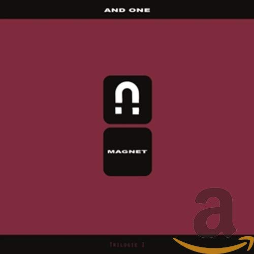 Magnet: And one: Amazon.es: Música