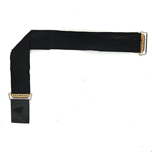 - JYLTK New Replacement LCD Screen LED LVDS Display Flex Cable 923-0281 For Apple iMac 21.5