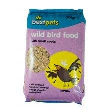 CRANSWICK Bestpets Aves Silvestres 20kg Alimentación