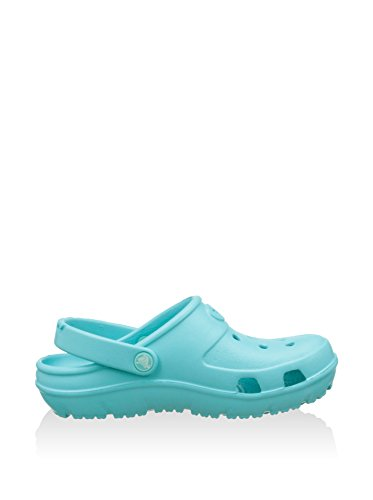 CROCS Chaussures - HILO CLOG KIDS - pool