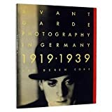 Avant-Garde Photography in Germany, 1919-1939, Van Deren Coke, 0394525221