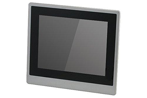 AAEON 12.1インチXGA産業用ファンレスタッチパネルPC Intel Celeron J1900搭載 静電容量式タッチモデル OMNI-3125HTT- BT-A3 (OS、メディアは別売)   B01N5KT2F1