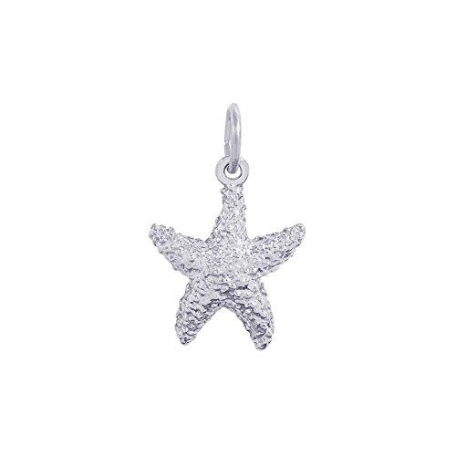 Rembrandt Charms Starfish Charm