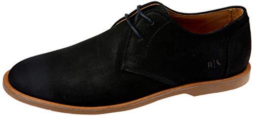 Sapato Casual Florence Reserva Masculino Preto 40