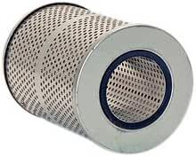 Pack of 1 WIX Filters 51683 Heavy Duty Cartridge Hydraulic Metal