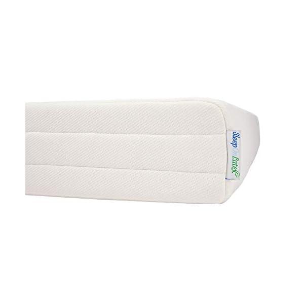 purchase cheap 48edf 231a7 Pure Green Natural Latex Mattress - Firm - Twin