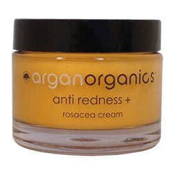 Rosacea Cream - Anti Aging Sea Buckthorn Anti Redness Treatment - 50 ml Anti Redness Treatment