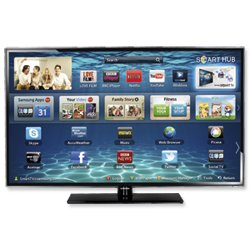 Image Unavailable. Image not available for. Colour  New , Samsung 50inch LED  Series 5 SMART TV Freeview HD ... 1e322623debe