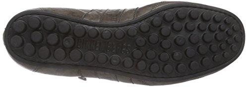 gris 126 Chaussures adulte 641 Bikkembergs Sport De Mixte Gris w1z8qE