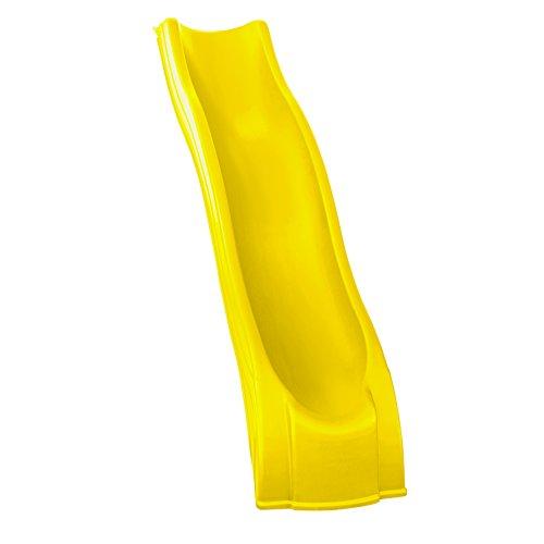 Swing-N-Slide WS 8201 Apex Wave Slide for 4' Swing Set Decks