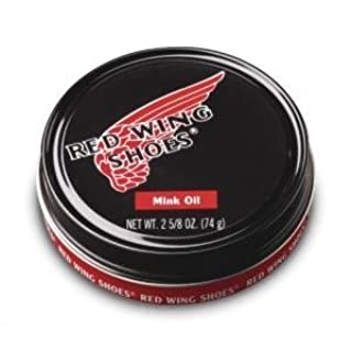 Red Wing Mink Oil 95160 (B003RK9M72) | Amazon price tracker / tracking, Amazon price history charts, Amazon price watches, Amazon price drop alerts