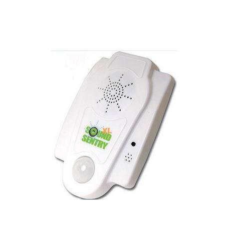 Sound Sentry XL Recordable Motion Alarm Bubble Pack