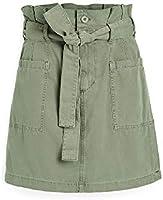 Joe's Jeans Women's Paperbag Utility Skirt