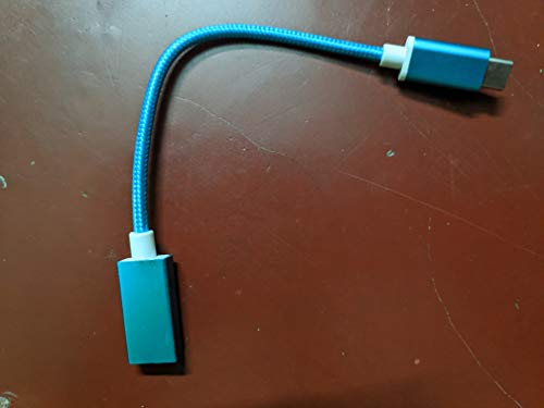 Ubon OTG Cable Type C