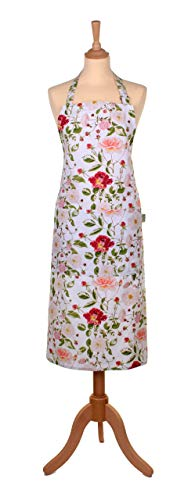 Rhs Rose - Ulster Weavers RHS Traditional Rose Cotton Apron