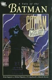 A Tale of the Batman Gotham By Gaslight (DC) (A Tale Of The Batman Gotham By Gaslight)