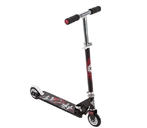 Huffy Boys' STAR WARS Saga 2-Wheel Inline Scooter - Huffy Scooters For Boys