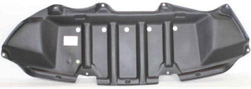 5145102040 TopAutoParts Front Engine Under Cover Splash Shield Fits Toyota Corolla 1.8L//2.4L 1798Cc 110Cu 2362Cc Ce//L//Le//S//Xrs//Base Sedan 4-Door Oe Replacement TO1228148