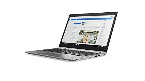 Lenovo ThinkPad X1 Yoga 20JF000DUS 14 Touchscreen LCD 2560 x 1440 - IPS - Intel Core i7 (7th Gen) i7-7600U 2.80 GHz - 16 GB - 512 GB SSD - Windows 10 Pro [並行輸入品] B078G98517