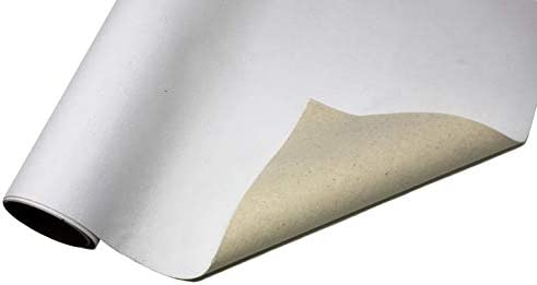 VViViD Double Primed Cotton Canvas 36 Wide Roll Choose Your Size! 50ft x 36