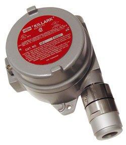 S-Series Methane (CH4) 0-100% LEL, IR sensor / transmitter with j-box, UL version by RKI - Ch4 Series