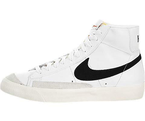 Nike Blazer Mid '77 Vintage White/Black