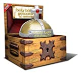 Toy Vault Holy Hand Grenade Of Antioch - Mini Plush