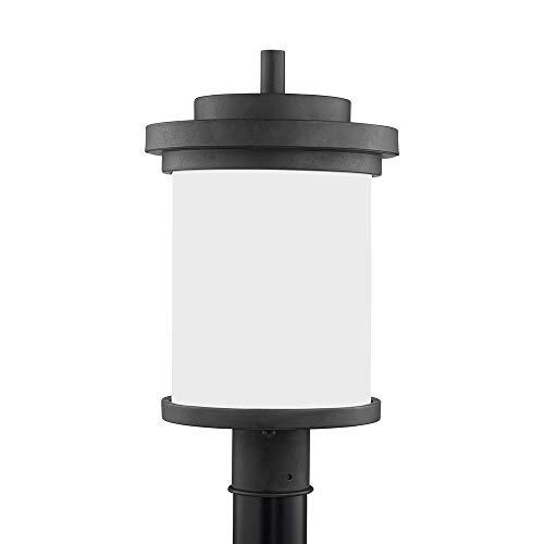 (One Light Outdoor Post Lantern)