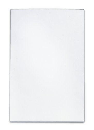 TOPS Memo Pads, 4 x 6 Inches, White, 100 Sheets per Pad, 112 Pads per Carton (7831) by TOPS (Image #2)