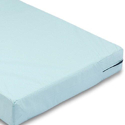 6 Inch Hospital/Nursing Home/College/RV Vinyl Bed Mattress (Twin XL)