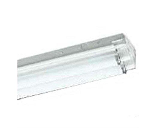 American Fluor Corp 232Esl 2 Light T8 Economy Shop Fixture  48 Inch