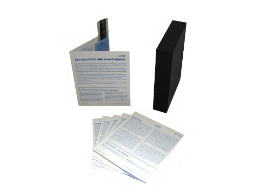 American Educational Products Microslide Air Pollution an...
